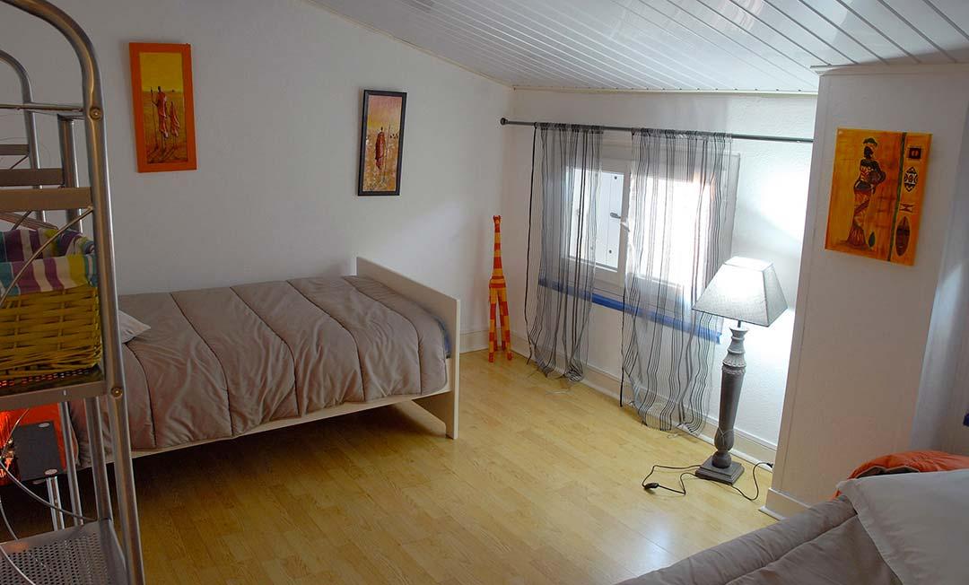 chambre hotel Saujon 5
